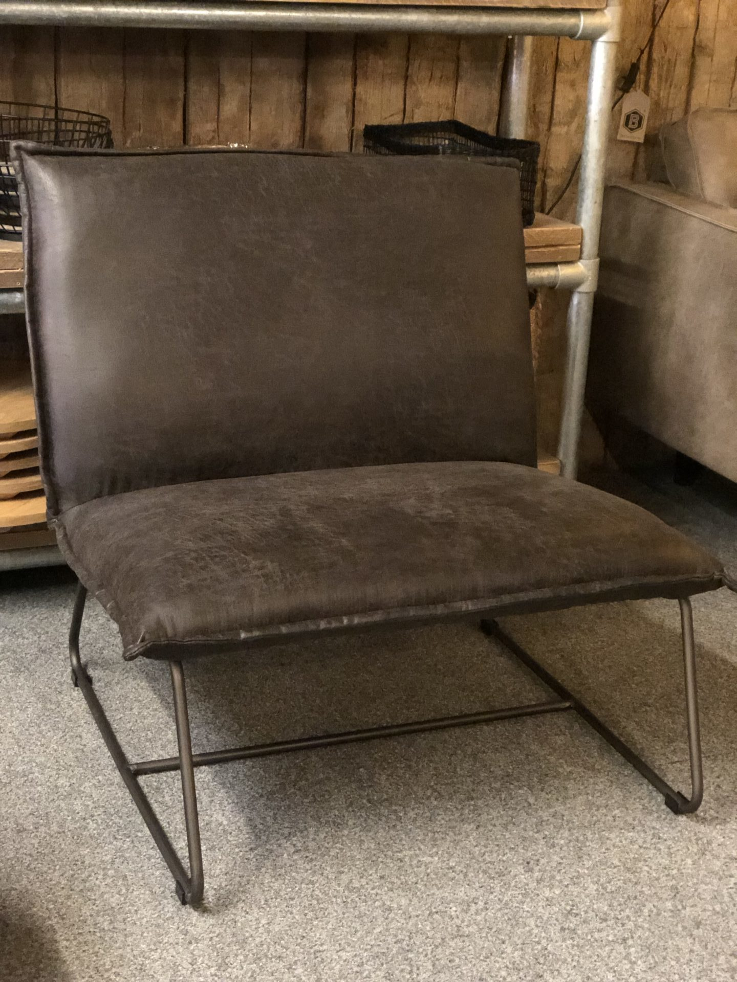 1 5 Fauteuil.Fauteuil 1 5 Zits Brouwer Home Living Lunteren